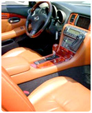 Boston Auto Interior Cleaning & Carpet Cleaning Service