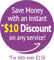 Save Money - Instant Discount